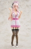 photo of Gutto-kuru Figure Collection 53 Super Sonico Nurse Ver.