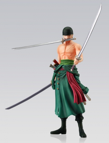 main photo of Super One Piece Styling: Roronoa Zoro