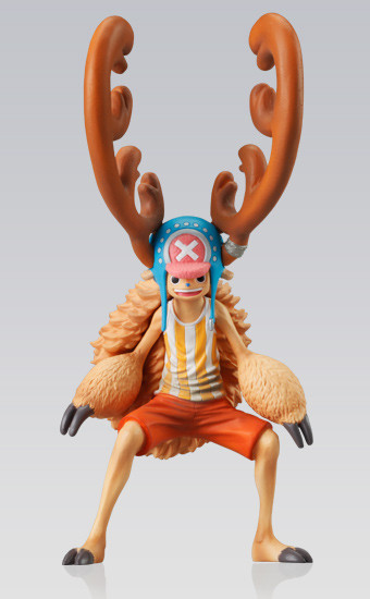 main photo of Super One Piece Styling: Tony Tony Chopper