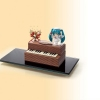 photo of Nendoroid Petit Hatsune Miku Christmas Piano Cake Ver.