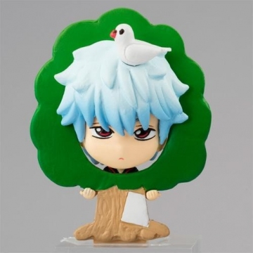 main photo of Petit Chara Land Gintama Snow White: Gin-san Tree