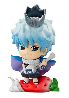main photo of Petit Chara Land Gintama Snow White: Gin-san
