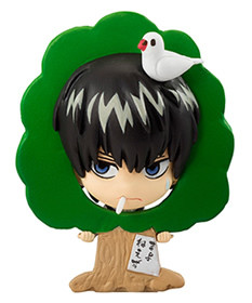 main photo of Petit Chara Land Gintama Snow White: Hijikata