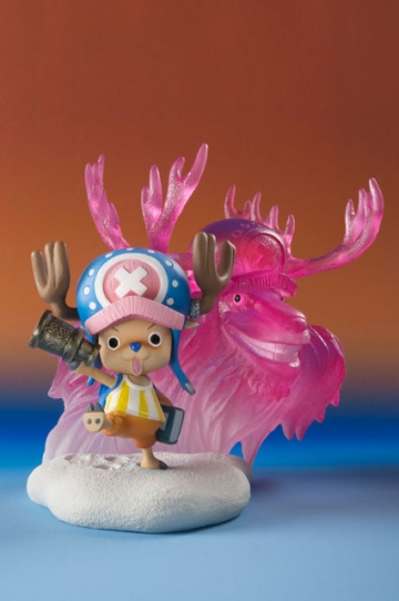 main photo of Episode of Characters: Tony Tony Chopper