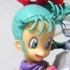 Dragonball Z Amazing Arts Bust Figure Part 1: Bulma