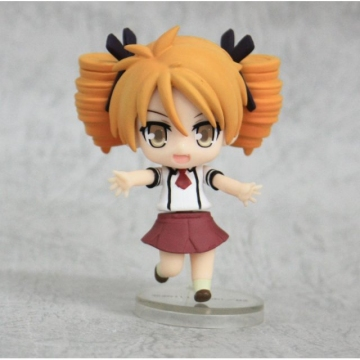 main photo of Nendoroid Petit Baka to Test to Shokanjuu Vol.3: Shimizu Miharu