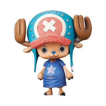 main photo of The Grandline Men DXF Figure Vol.14 Tony Tony Chopper