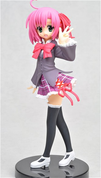 main photo of Seitokai no Ichizon EX Figure Vol.1: Kurimu Sakurano