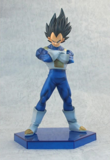 main photo of DX -The Legend of Saiyan: Vegeta