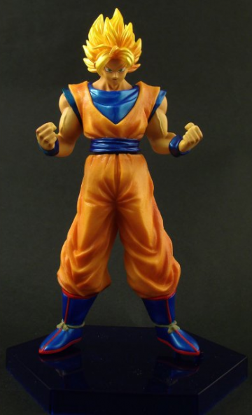 main photo of DX -The Legend of Saiyan: Son Goku