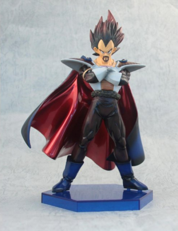 main photo of DX -The Legend of Saiyan: King Vegeta