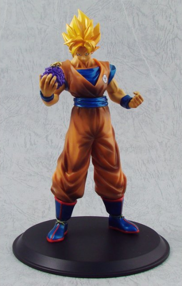 main photo of Dragon Ball X One Piece Kai DX: Son Goku SSJ