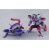 photo of Dragon Ball Z Creatures DX: Freeza Third Form