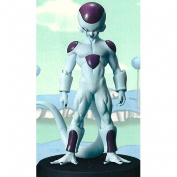main photo of Dragon Ball Kai DX Figure Vol. 7: Freeza Final Form