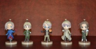 photo of One Coin Grande Figure Collection Hetalia: France