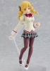 photo of figma Mami Tomoe: School Uniform ver.