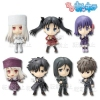 photo of Ichiban Kuji Kyun-Chara World Fate/Zero Part 2: Irisviel von Einzbern Chibi Kyun-Chara