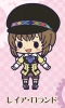 photo of Rubber Strap Collection Tales of Xillia 2: Leia Rolando