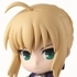 Ichiban Kuji Kyun-Chara World Fate/Zero Part 2: Saber