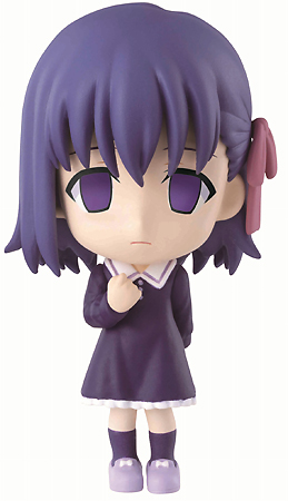 main photo of Ichiban Kuji Kyun-Chara World Fate/Zero Part 2: Matou Sakura Chibi Kyun-Chara