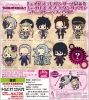 photo of Rubber Strap Collection Tales of Xillia 2: Musee