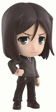 main photo of Ichiban Kuji Kyun-Chara World Fate/Zero Part 2: Waver Velvet Chibi Kyun-Chara