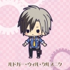 photo of Rubber Strap Collection Tales of Xillia 2: Ludger Will Kresnik