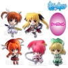 photo of Ichiban Kuji Mahou Shoujo Lyrical Nanoha The Movie 2nd A's: Fate Testarossa Kyun-Chara
