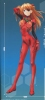 photo of PM Figure Shikinami Asuka Langley Plugsuit 02 Eyepatch Ver.