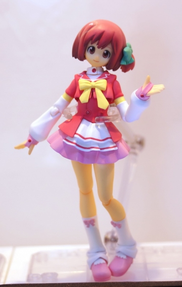 main photo of S.H.Figuarts: Motomiya Nagisa