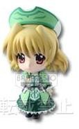 main photo of Ichiban Kuji Mahou Shoujo Lyrical Nanoha The Movie 2nd A's: Shamal Kyun-Chara