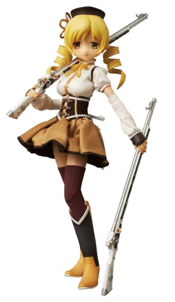 main photo of Real Action Heroes No.610 MGM: Tomoe Mami