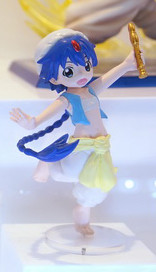 main photo of Half Age Characters Magi: Aladdin