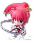 main photo of Ichiban Kuji Mahou Shoujo Lyrical Nanoha The Movie 2nd A's: Signum Kyun-Chara