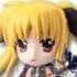 Ichiban Kuji Mahou Shoujo Lyrical Nanoha The Movie 2nd A's: Fate Testarossa Kyun-Chara