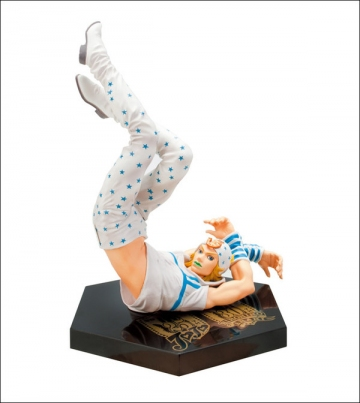 main photo of Ichiban Kuji Johnny Joestar Anniversary Ver.