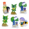 photo of Dragon Ball Z Petit Imagination 2: 16, 17 & 18
