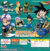 photo of Dragon Ball Z Petit Imagination 2: Imperfect Cell Translucent Ver.