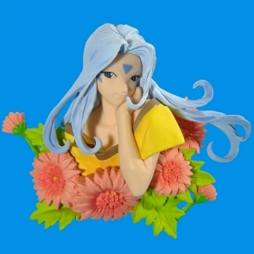 main photo of Urd With Flowers Ver.
