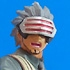 Houtei Figure Collection Gyakuten Saiban: Godot