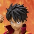 Figuarts ZERO: Monkey D. Luffy FILM Z Battle Clothes Ver.
