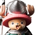 Door Painting Collection Figure: Tony Tony Chopper Knight Ver.