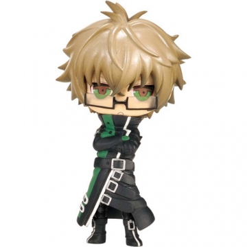 main photo of Nano-Colle Series Amnesia: Kent