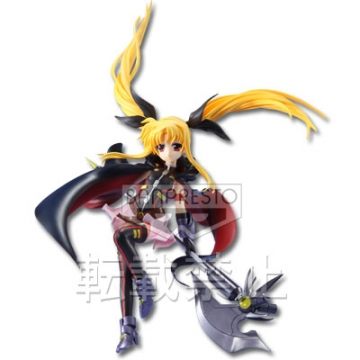 main photo of Ichiban Kuji Mahou Shoujo Lyrical Nanoha The Movie 2nd A's: Fate Testarossa