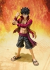 photo of Figuarts ZERO Monkey D. Luffy FILM Z Battle Clothes Ver.