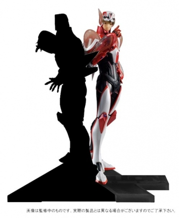main photo of Tiger & Bunny Styling: Barnaby Brooks Jr.