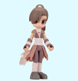 main photo of Ragnarok Online Trading Figure Collection Vol.3: Assassin