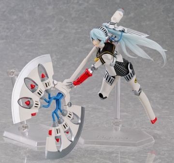 main photo of figma Labrys