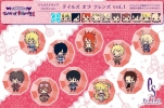 photo of -es series nino- Tales of Friends Gel Charm Collection Vol.1: Lion Magnus