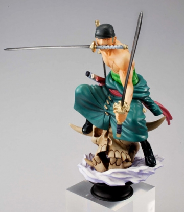main photo of Chess Piece Collection R One Piece Vol.2: Roronoa Zoro